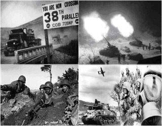 Precedentes historicos de Corea del Norte y Corea del Sur
