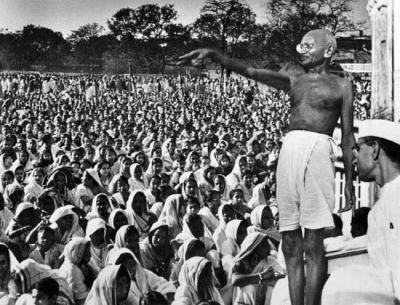 Guerras por la independencia de la India